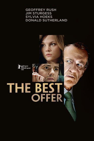 The Best Offer 2013
