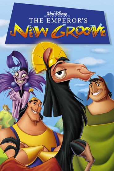 The Emperors New Groove 2000